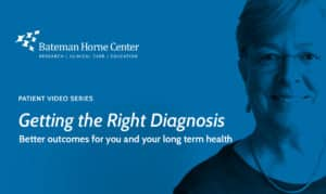 Bateman Horne Center—2-18 Patient Video Series for ME/CFS and FM