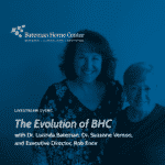 Drs Bateman and Vernon Evolution of BHC
