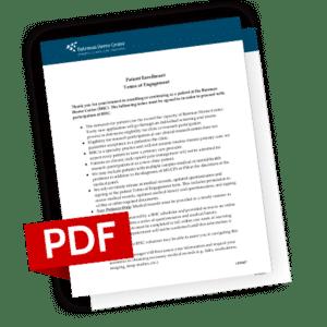 PDF file-type icon