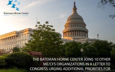 ME/CFS Organizations Urge Congress to Fund Collaborative Long COVID Work